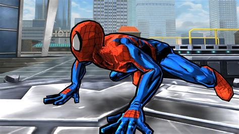 house of m spider man spider man unlimited house of m spider man suit youtube