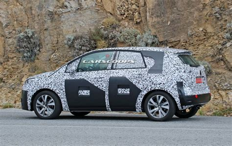 opel meriva 2017 first look at all new 2017 opel vauxhall meriva which