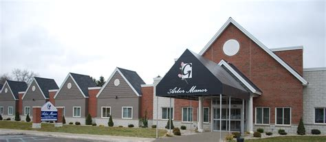 Detox Centers In Arbor Mi by Arbor Manor Rehab Experience A New Approach To Recovery