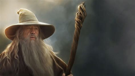 Gandalf Quotes 2 quotes from gandalf the grey quotesgram