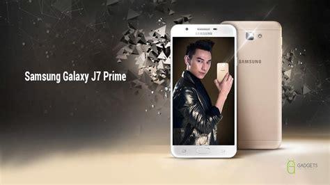 Harga Samsung J7 Prime Fingerprint samsung galaxy j7 prime launched with fingerprint sensor