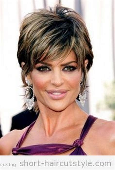 women over 50 funky hair color short hairstyles for women over 50 2015