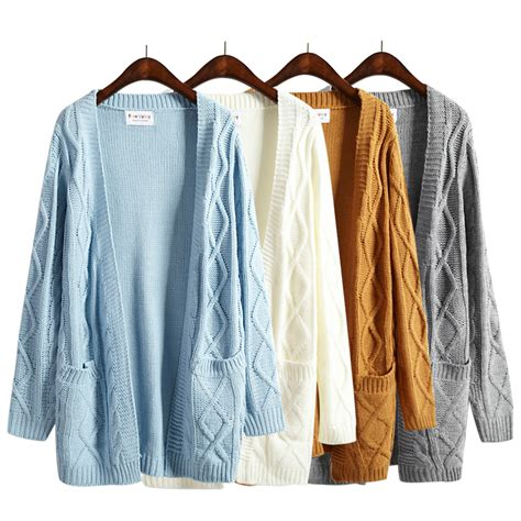 Knit Outerwear Cardigan Sky popular womens beige cardigan buy cheap womens beige