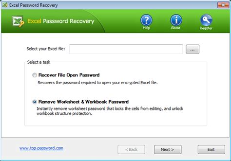 remove vba password on excel remove excel file protection 2010 hack into a protected