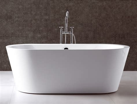 free bathtub impressive free standing soaking tub the homy design