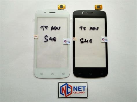 Touch Screen Advan S4e 1 Jual Touchscreen Ts Advan S4e Ic Ori Di Lapak Vina Hiyz