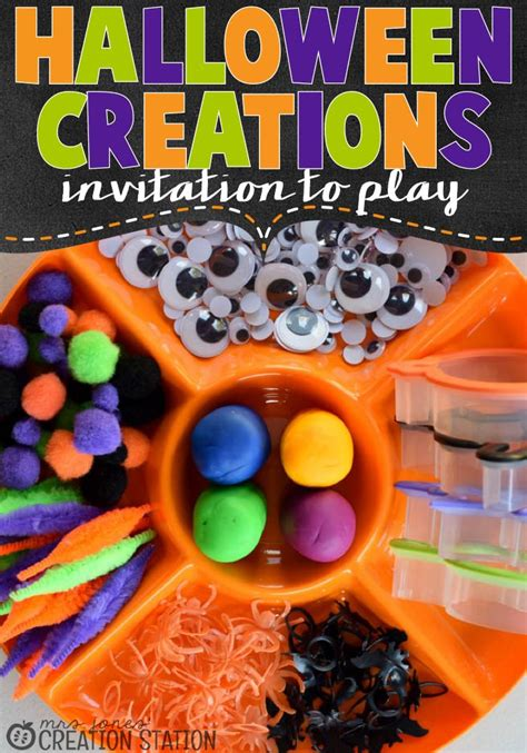 halloween skit themes halloween creations an invitation to play plays
