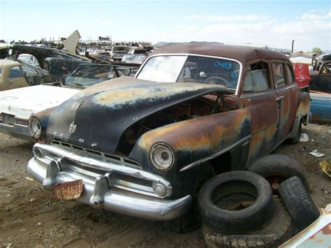 1950 dodge cars 1950 dodge limo 50do0483d desert valley auto parts