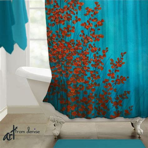 red and aqua curtains 166 best images about colors red aqua teal turquoise