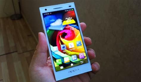 Hp Oppo Way kinjeng net image harga hp oppo smartphone terbaru 2014