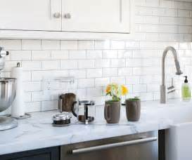 White Kitchen Cabinets With Marble Countertops 8 Countertops For White Kitchen Cabinets Home Improvement