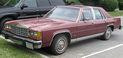 victory ford ford ltd crown