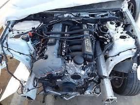 2006 Bmw 325i Engine Used Bmw E1990 325i 2006 Engine Motor Original 2800