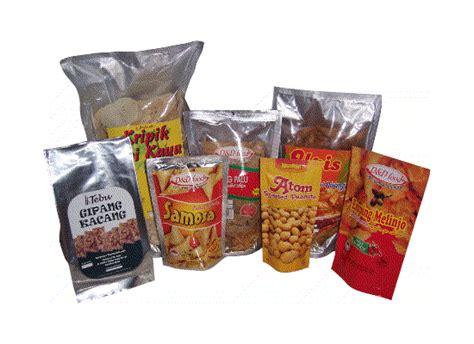 daftar alamat perusahaan snack makanan kecil di catatan mas heru kelemahan produk ukm di indonesia kemasan