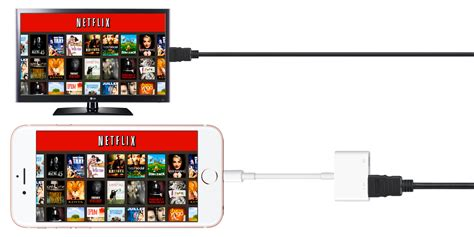 can you use an hdmi tv as a computer monitor how to use your iphone as a better apple tv alternative