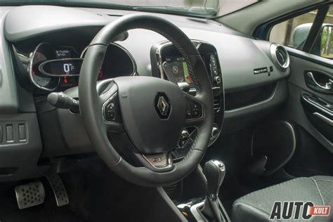 Renault Clio Grandtour Test Renault Clio Grandtour Gt 120 Edc Test Autokult Pl
