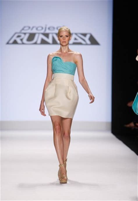 Project Runway Fashion Quiz Episode 5 Whats The by Leanne S Collection Project Runway Photo 2454016 Fanpop