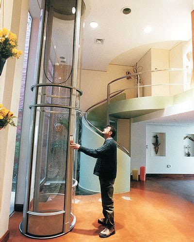 homes with elevators real homes with residential elevators elevator design
