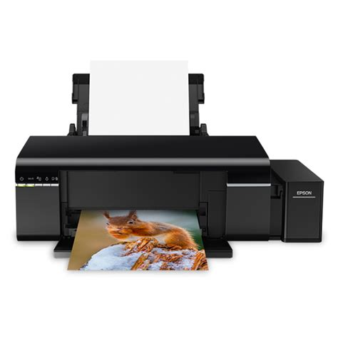 Printer Epson Canon epson l805 printer