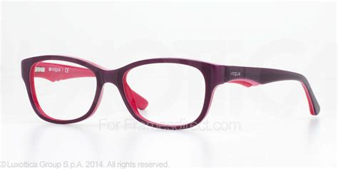 vogue vo2814 eyeglasses free shipping