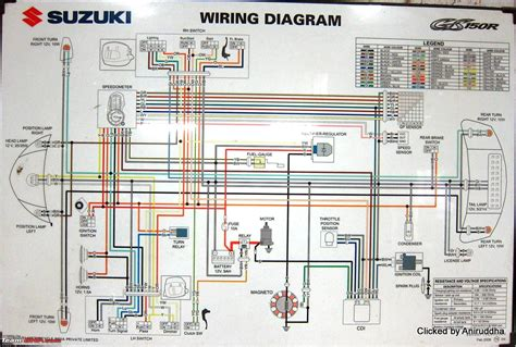 suzuki df140 wiring diagram 27 wiring diagram images
