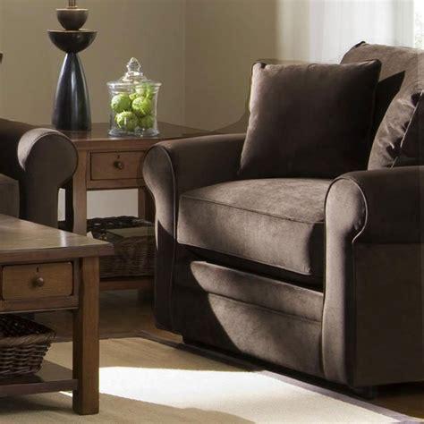comfy living room sets comfy living room set belsire chocolate klaussner furniture cart