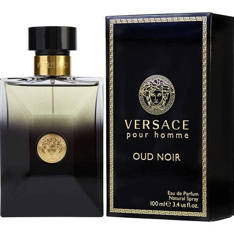 Parfum Versace versace oud noir fragrancenet 174