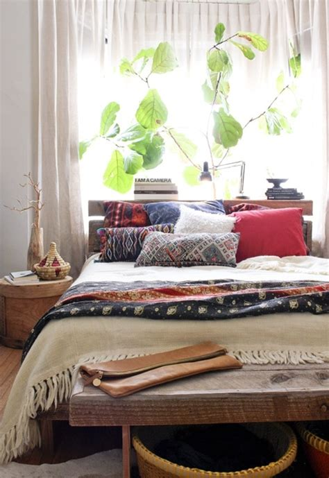 earthy bedroom feng shui interior design nature in feng shui