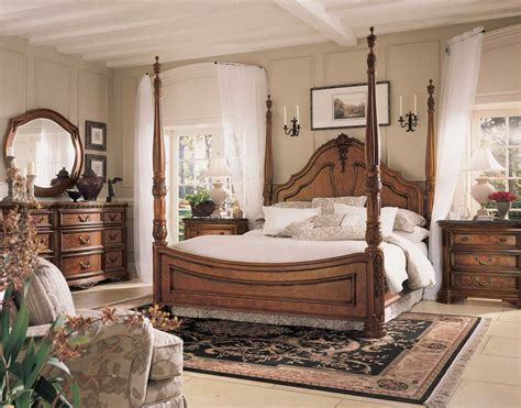 mansion bedroom furniture american drew grand revival tiara mansion poster bedroom collection b131 375r homelement