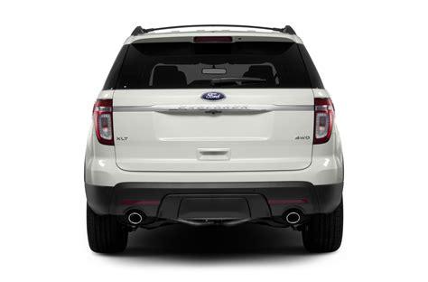 2015 Ford Explorer Prices Reviews 2015 Ford Explorer Price Photos Reviews Features