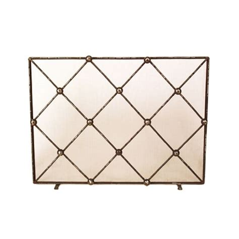 Jan Barboglio Fireplace Screens by Fabulous Finds 86