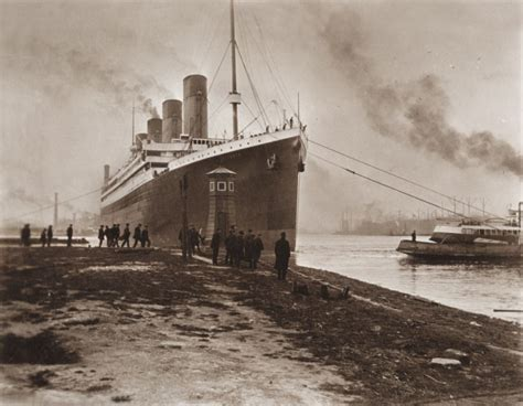 Titanic Sinking Theory by Discovery Documentary Says A Caused Titanic To Sink