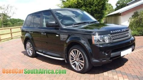 electronic stability control 1990 land rover range rover electronic toll collection 2010 land rover range rover estate used car for sale in johannesburg north west gauteng south