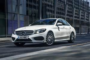 mercedes c class by car magazine