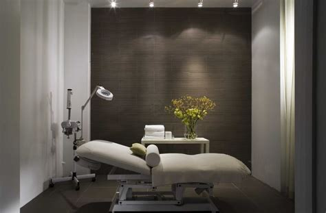 spa room decor interior design esthetic salon studio design gallery best design