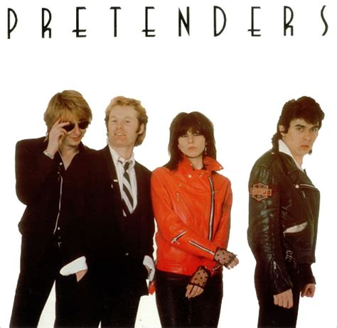 best of the pretenders pretenders pretenders album classic review