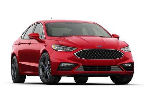 Ford Fusion Se Sport by 2018 Ford 174 Fusion Sport Sedan Model Highlights Ford