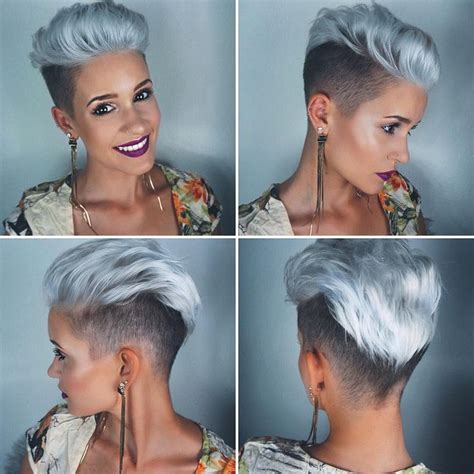 1000 ideas about shaved sides pixie on pinterest shaved the 25 best shaved pixie cut ideas on pinterest pixie