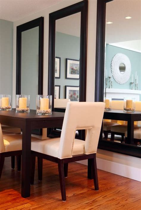 mirror in dining room best 25 3 way mirrors ideas on pinterest large mirror