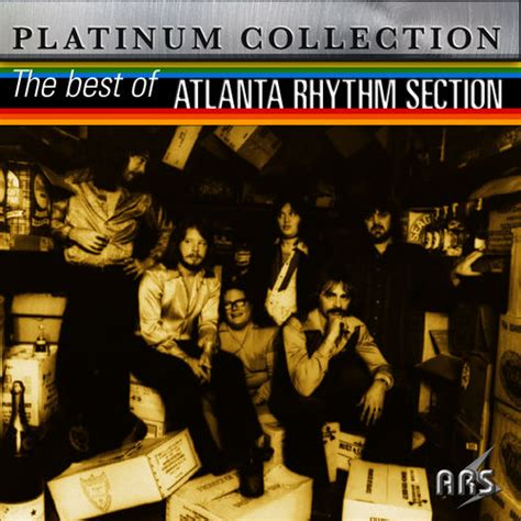 atlanta rythum section atlanta rhythm section the very best of the atlanta