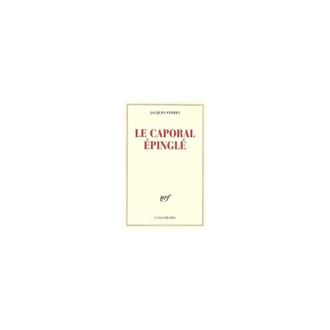 libreria caporale roma le caporal 233 pingl 233 jacques perret librairie fran 231 aise