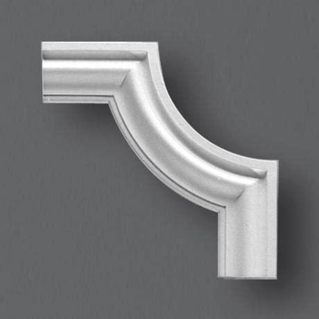 Moulure En Anglais by Atelier Sedap Ornements 44 Angle