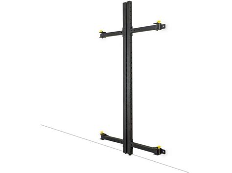 Valor Squat Rack by Valor Wall Mounted Foldable Squat Rack