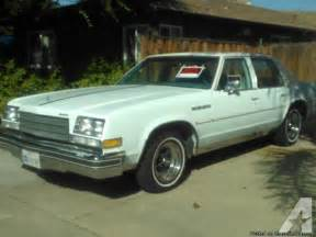1979 Buick Lesabre For Sale 1979 Buick Lesabre For Sale In Sunnyvale California