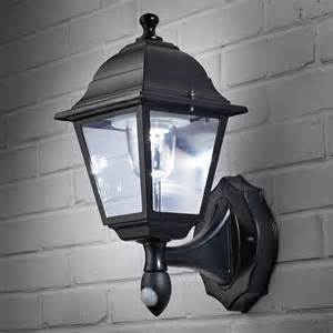 Outdoor Solar Wall Sconce Wireless Motion Activated Outdoor Wall Sconce From Sportys Preferred Living