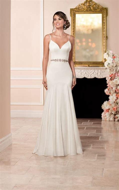 Silk Wedding Dresses Uk by Wedding Dresses Stella York