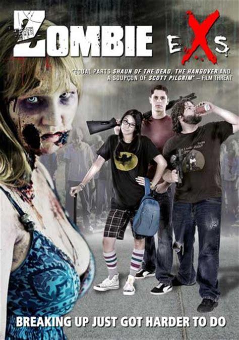 Film Semi Zombie   film review zombie exs 2012 hnn
