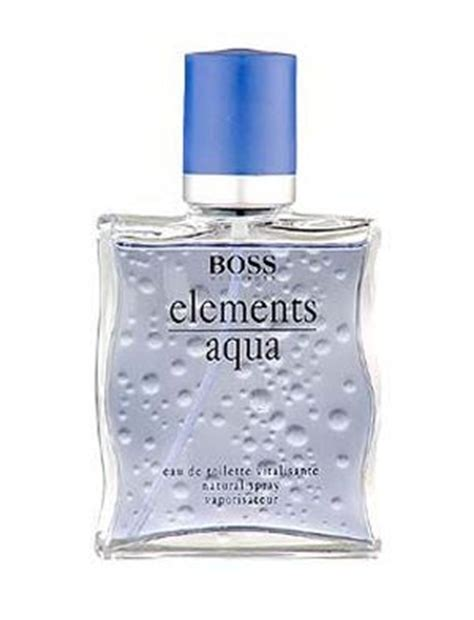 Parfum Hugo Element Aqua elements aqua hugo cologne a fragrance for