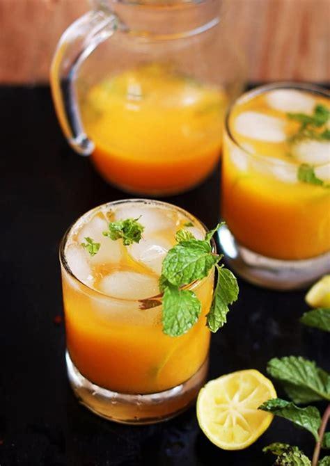 mango mojito recipe mango mojito recipe mango recipes for summer