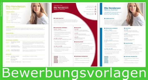 Lebenslauf Bewerbung Reihenfolge Resume Exles In A Modern Design In Word Openoffice